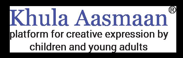 Khula Aasmaan logo